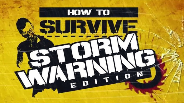 How To Survive Storm Warning Edition - (Gaming, PC-Spiele)