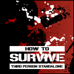 How To Survive Third Person Standalone - (Gaming, PC-Spiele)