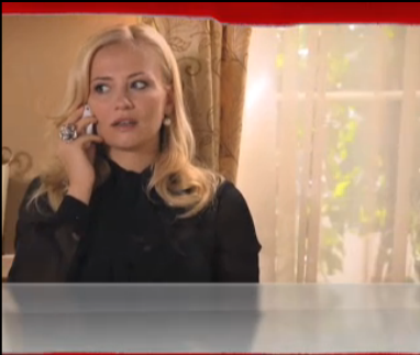 Isabelle - (Klamotten, RTL, Alles was zählt)