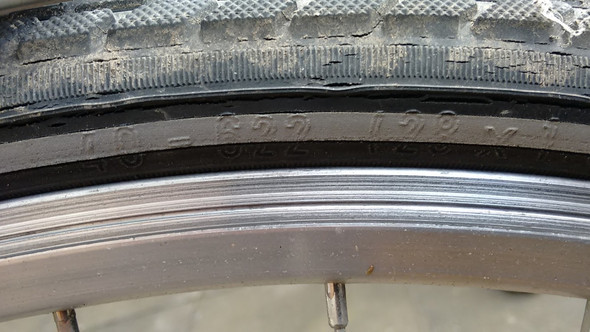 Decke 3 - (Fahrrad)