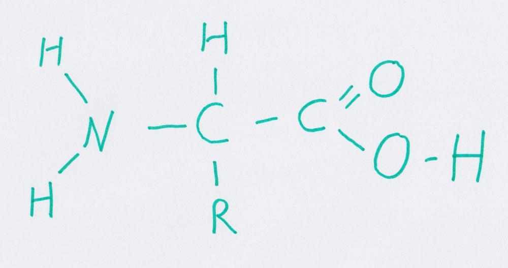 Allgemeine Formel