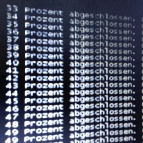 Chdsk konsistenzüberprüfung  - (Computer, Skype)