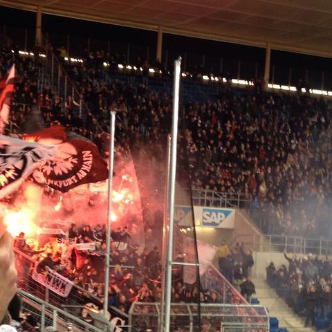 Ultras SG Eintracht - (Fan, Ultras, eintracht frankfurt)