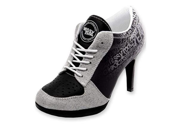 Mann damenschuhe mein trägt Schuhfetischtreff