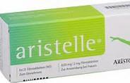 Aristelle - (Pille, Schwangerschaft, Verhuetung)