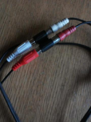 Kabel2 - (Computer, Musik, Boxen)