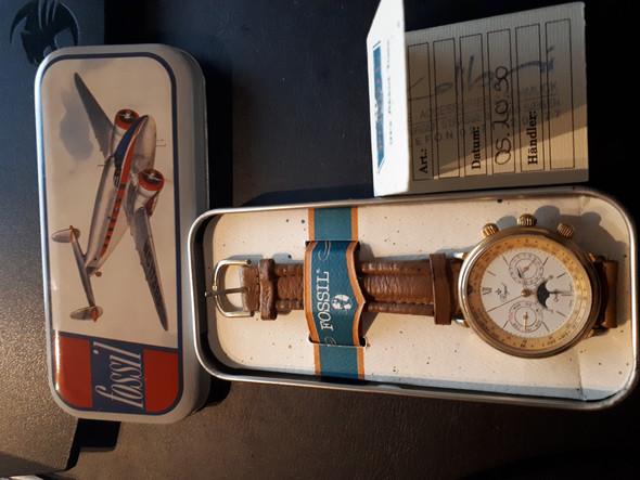 - (eBay, Uhr, Wert)