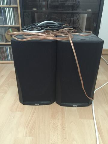 Boxen - (Musik, Sound, Radio)