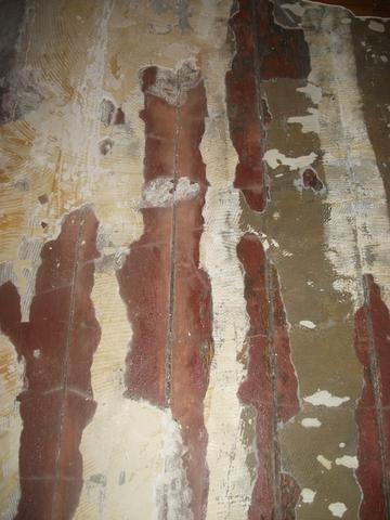 Der Boden - (Handwerk, Renovierung, Boden)