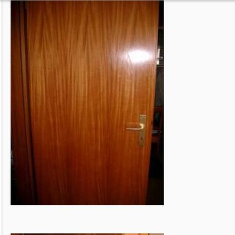 Hochwertig Alte Türen   (weiß, Lackieren, Tür)