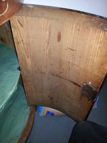 - (Möbel, Holz, Heimwerker)