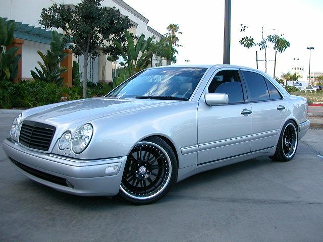 Mercedes E Kaufen