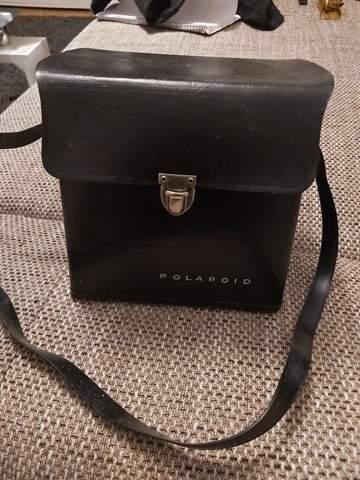 Alte Polaroidkamera Wert?