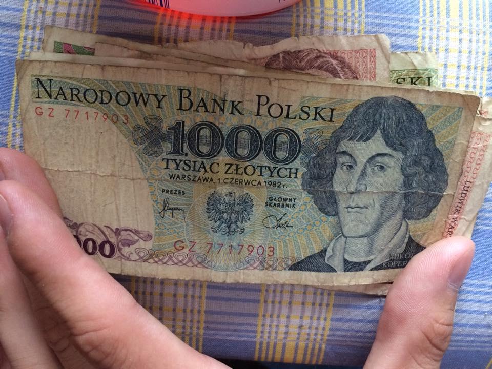 wechselkurs zloty euro