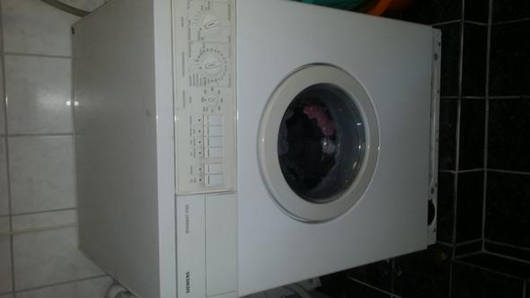 Alte Siemens Waschmaschine Pumpt Nicht Ab Technik Technologie Pumpe