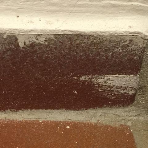 Fliesen mit Flecken   - (Reinigung, Fliesen, Wandfarbe)