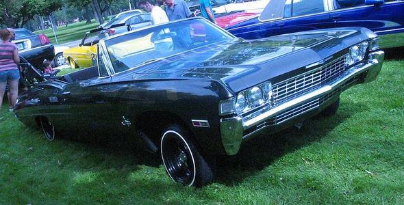 chevy4 - (Auto, kaufen, Oldtimer)