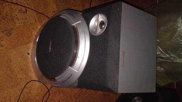 Lautsprecher - (Computer, Musik, Elektronik)