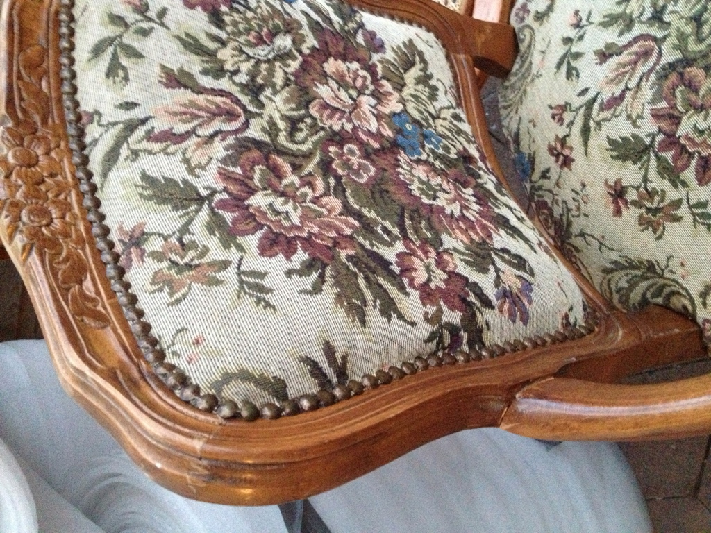 Alten Stuhl Restaurieren Wie Beziehe Ich Die Polster Neu Lackieren