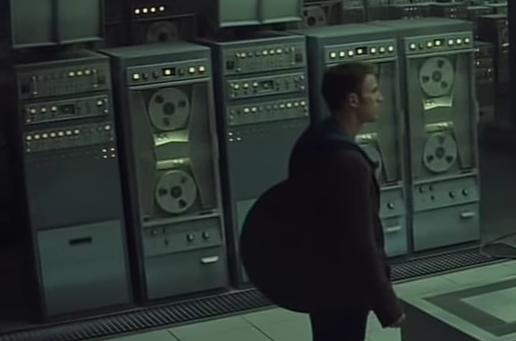 Alter Computer 60-70er?
