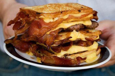 Kalorienbombe... - (essen, Ernährung, Fitness)