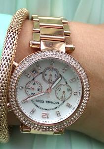 Uhr von Michael Kors - (Beauty, Uhr, Alternative)
