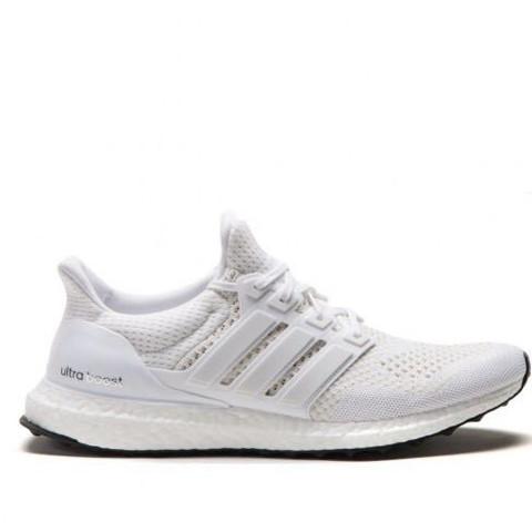 Alternative zu den weißen Adidas Ultra Boost? (Schuhe, Sneaker)