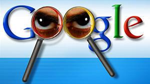 Google sieht alles - (Computer, Technik, Speicher)