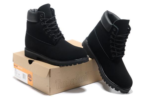 Timberland-Boots - (Schuhe, Boots)