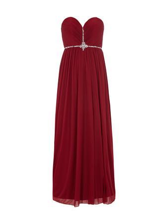 Abendkleid von Mascara - (Mode, Kleidung, Kleid)