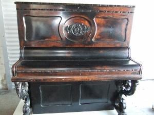 wann ist ein klavier nicht mehr stimmbar
