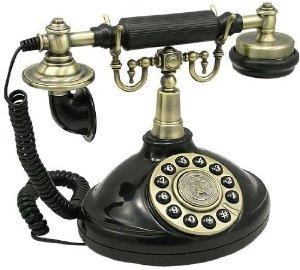 altes telefon mit neuem ip anschluss technik. Black Bedroom Furniture Sets. Home Design Ideas
