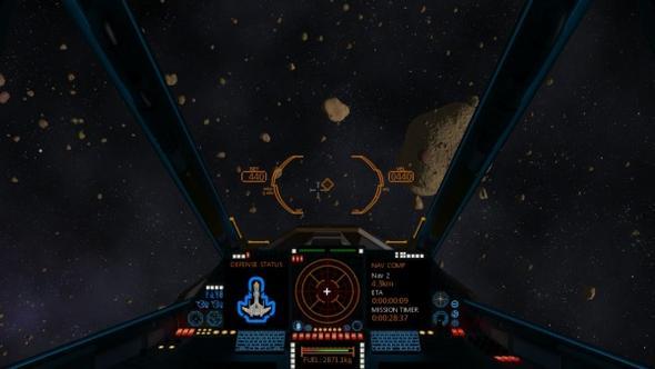 """""""Die Grafik, sowie das Raumschiff Design waren ähnlich!"""" - (Games, PC-Spiele, PC-Games)"""