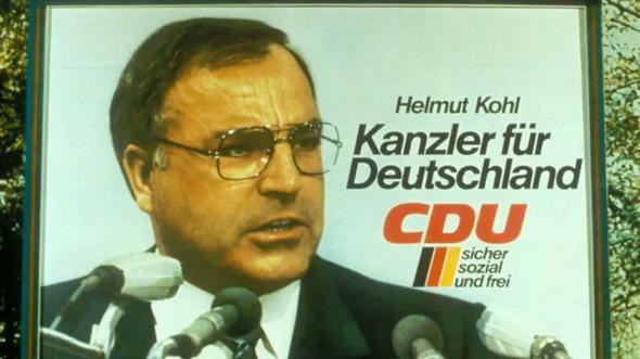 Altkanzler Helmut Kohl, würdet ihr ihn heute noch wählen?