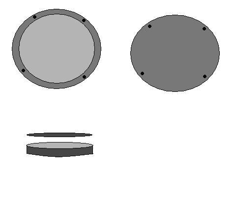 Veranschaulichung  - (Werkstatt, Metall, Ring)