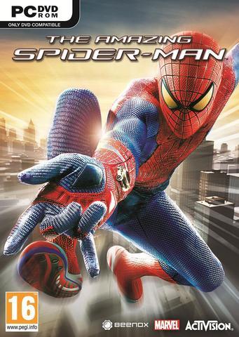 Amazing Spider-Man für PC - (Internet, PC-Spiele, Windows 8)