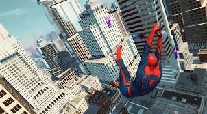 Amazing Spider-Man, Spidy schwingt in Manhattan  - (Internet, PC-Spiele, Windows 8)