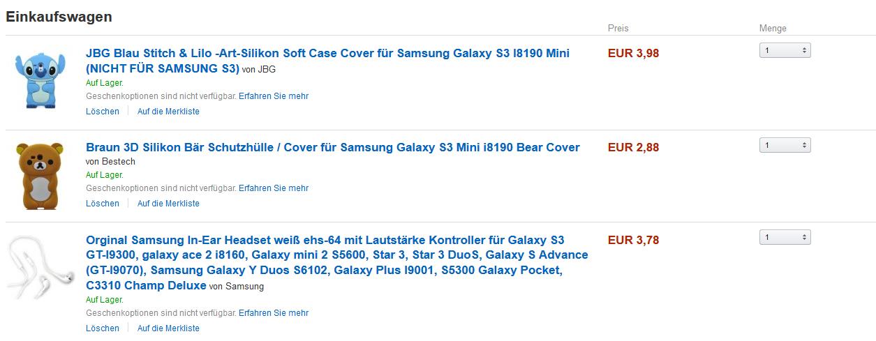 Amazon bestellung abschicken funktioniert nicht