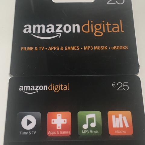 Amazon Digital Gutschein Wie Einlösen Geld Serie Fernsehen
