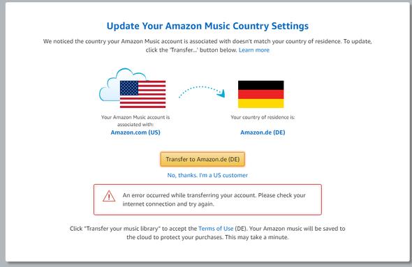 Amazon  - (Internet, Musik, Handy)