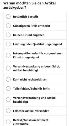 Amazon Päckchen mit deutscher Post verschickt kam leer an? Was tun?