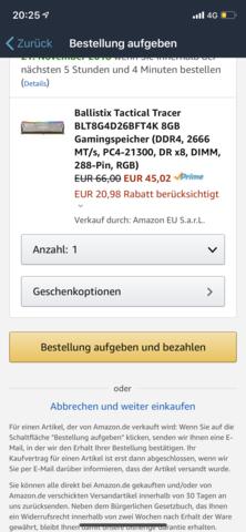 Preis Amazon Prime