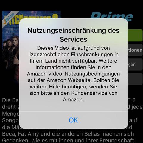 Screenshot  - (TV, Amazon)