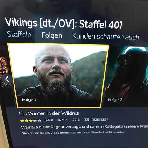 Da seht ihrs - (TV, Serie, Amazon)