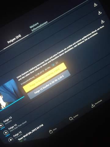 Prime Video Kaufen