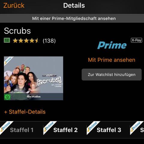 Amazon Video - (Film, Video, Amazon)