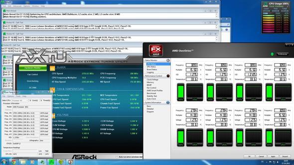 Temps - (cpu, AMD, Temperatur)