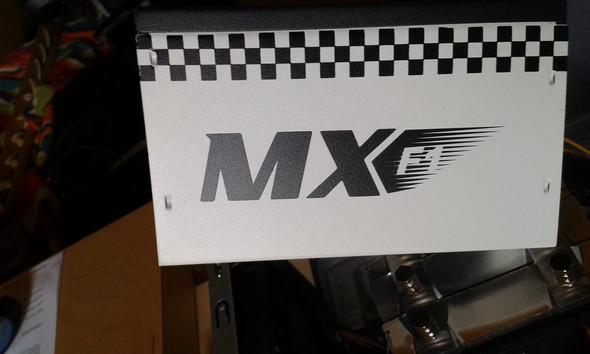 MXF1 - (PC, Grafikkarte, PC-Spiele)