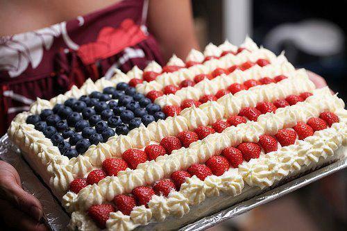 Amerika Torte Backen Welche Zutanen Geburtstag Kochen
