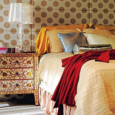 amerikanische betten hohe doppelbetten gesucht schlafen style amerika. Black Bedroom Furniture Sets. Home Design Ideas